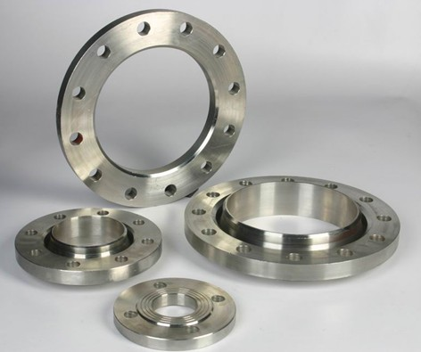 2016 High Quality Nickel Alloy Flanges