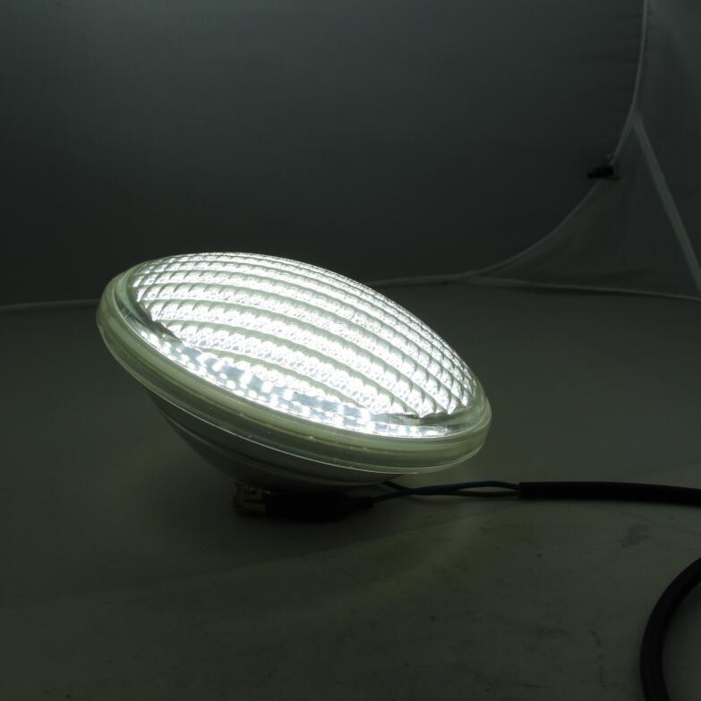 Embedded RGB Remote Control LED PAR56 Bulb Swimming Pool Light