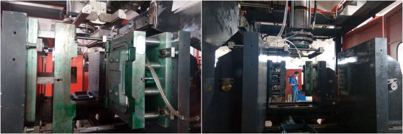 Tonva Tvhd-20L ABS Plastic Blow Molding Machine