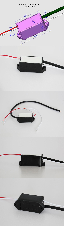 12V Igniter Ignitor Module for E Solute