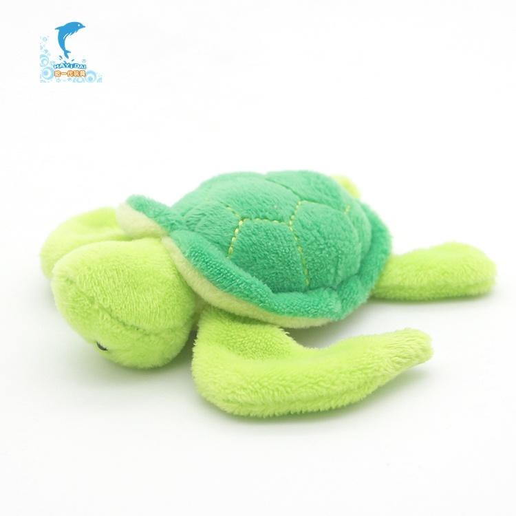 Sea Turtle Stuffed Animal Doll