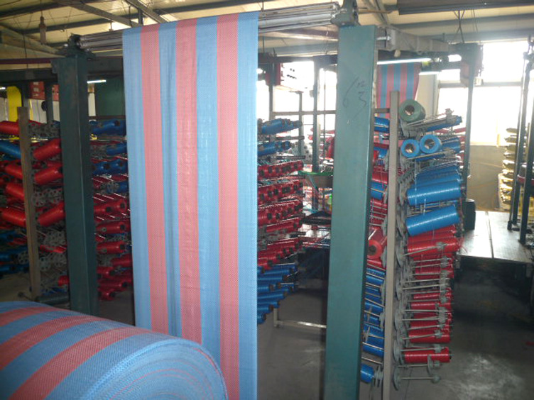 Agricultural PP Spunbond Nonwoven Weed Mat