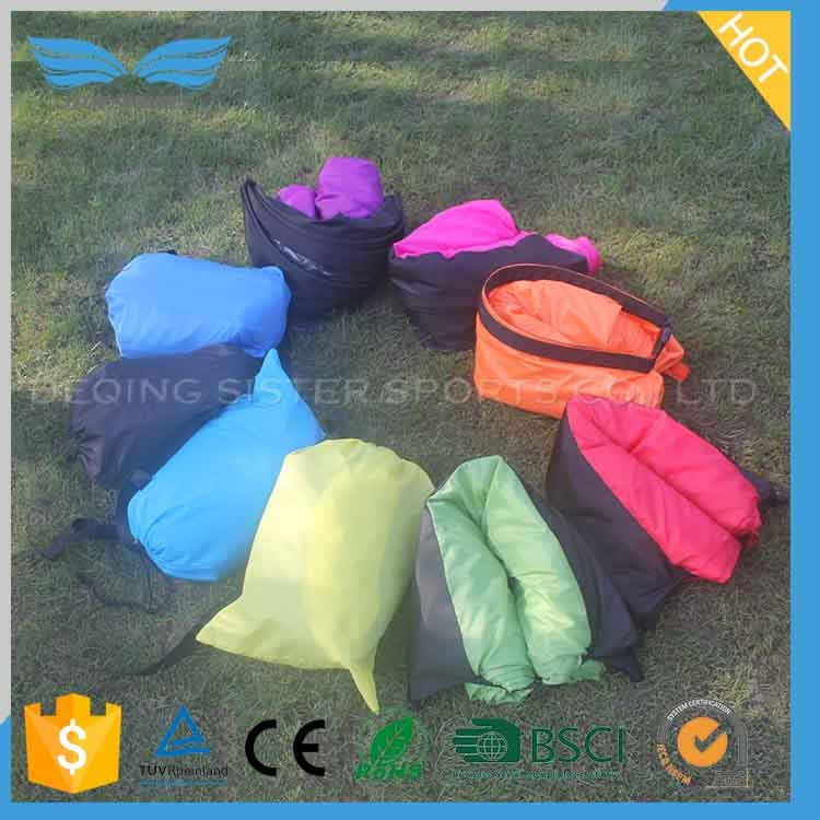 2016 Newest Good Reputation and Quality Inflatable Air Bag