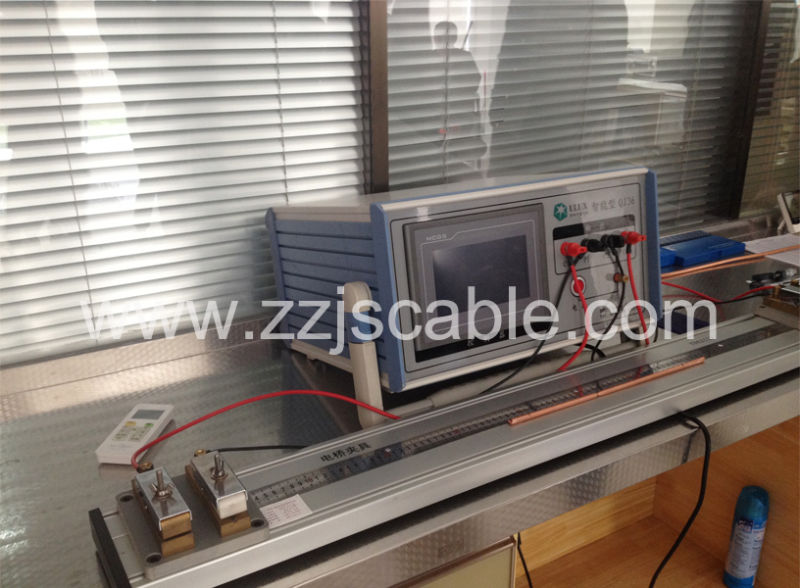 ABC Cable (aerial bundled cable) , Service Drop Cable