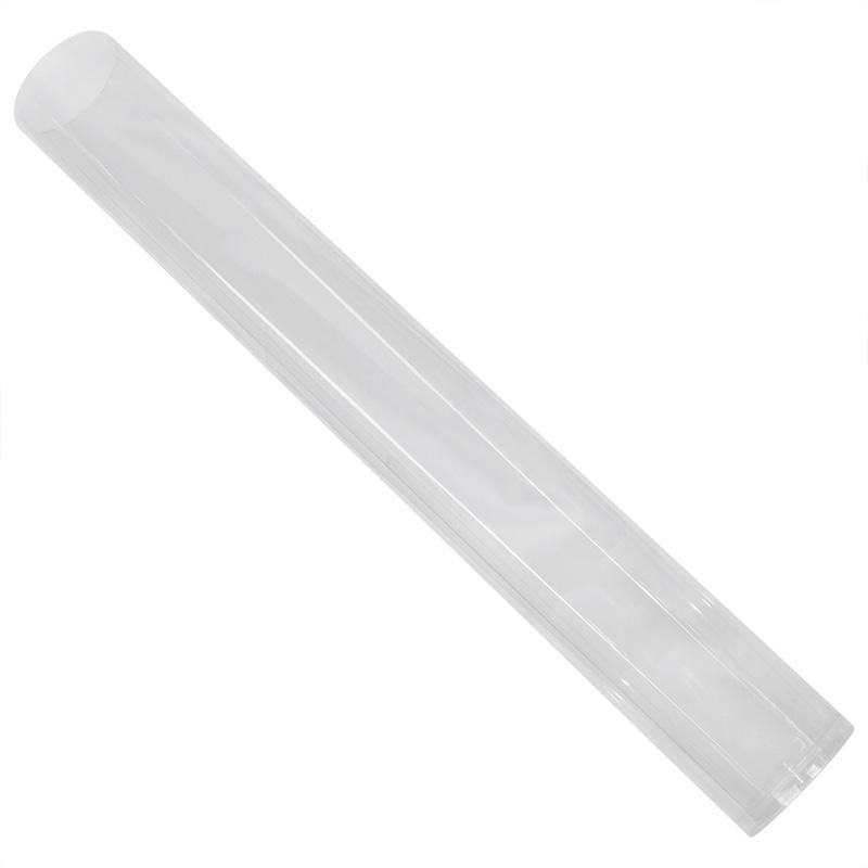 Plastic Clear Tube (HL-182)