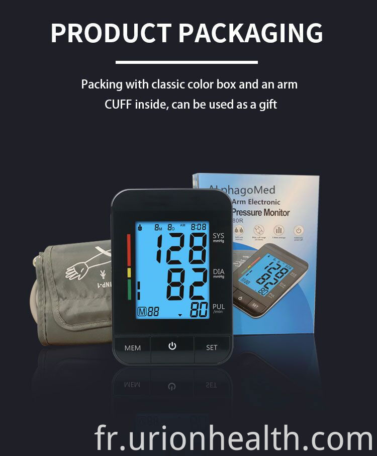Air Valve for Blood Pressure Monitor