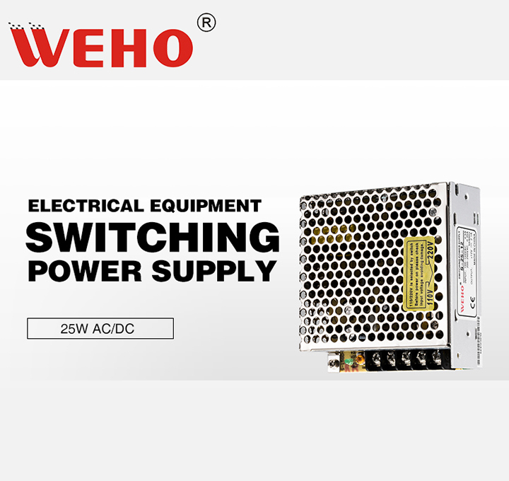S-25-24 Switch Mode Power Supply