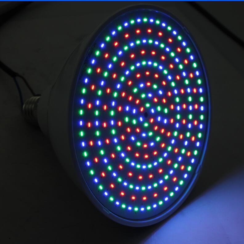 E27 Lamp Base LED PAR56 Pool Light for Swimming Pool