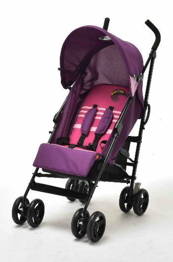 Griped Baby Stroller /Buggy B-08