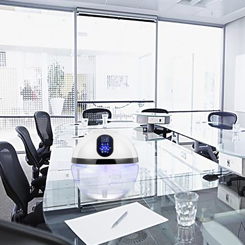Office Air Purifier by Factory