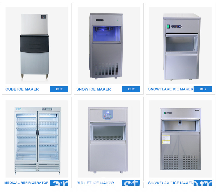 Restaurant Ice Maker