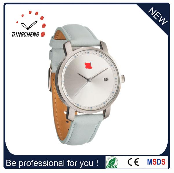 Fashion Watches Quartz Steel Wristwatch Ladies and Men's Watch (DC-560)