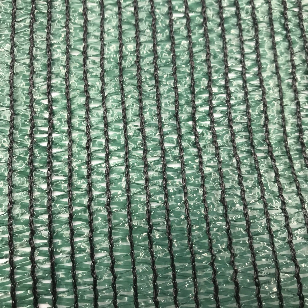 reusable dark green Shade Net