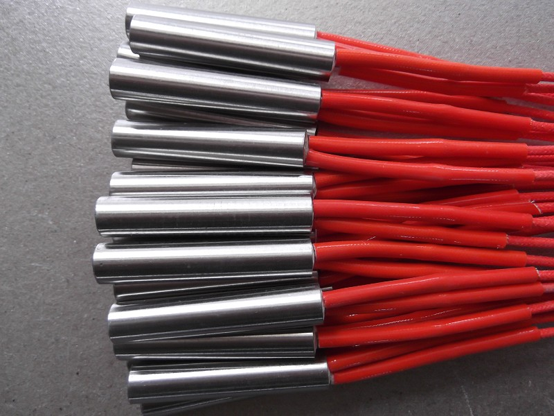 High Temperature Resistance Cartridge Heater