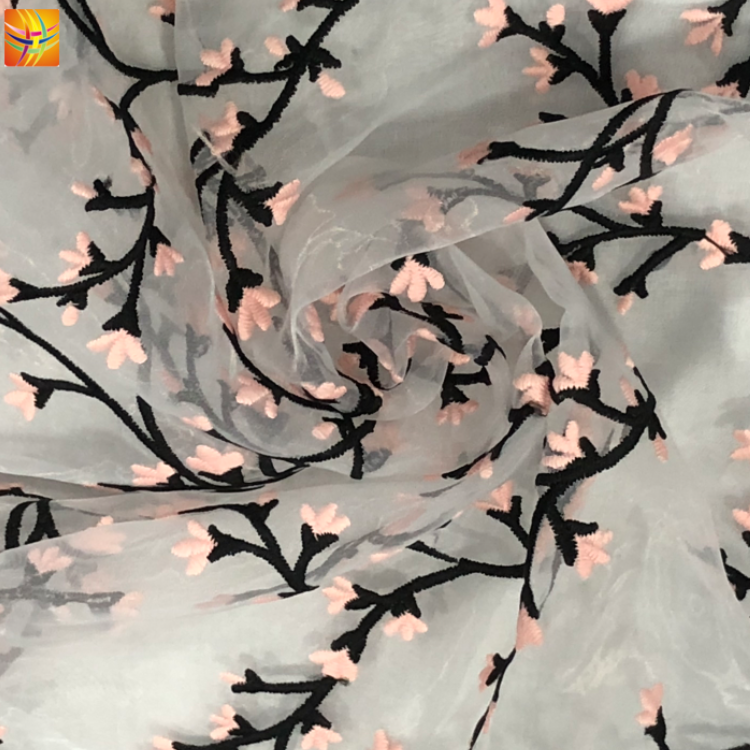 Best Organza Fabric