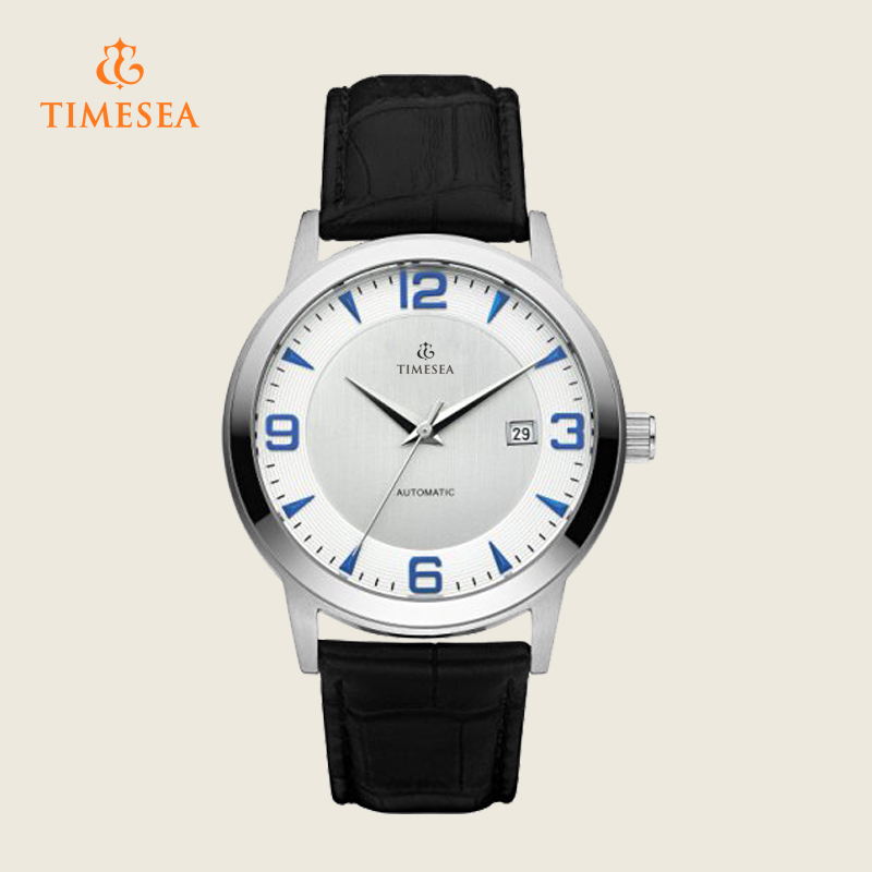Luxury Business Watches for Men Stainless Steel Watch 72292