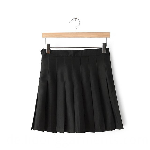 Muti-color Small Skirt