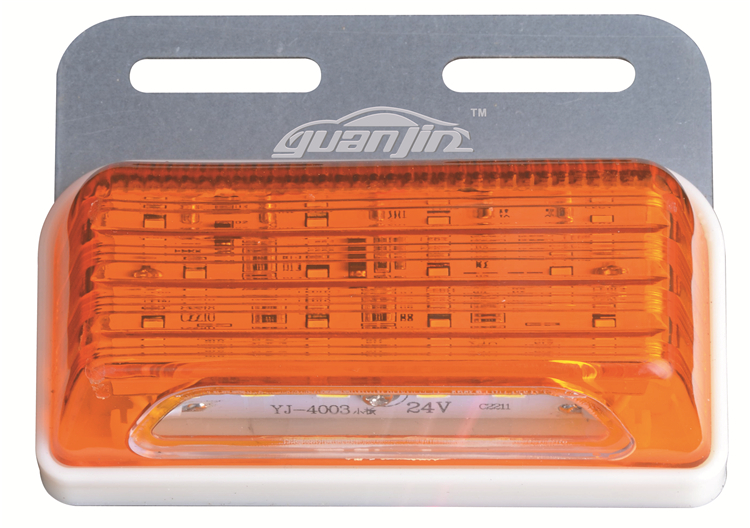 Side Marker Light 24 volt