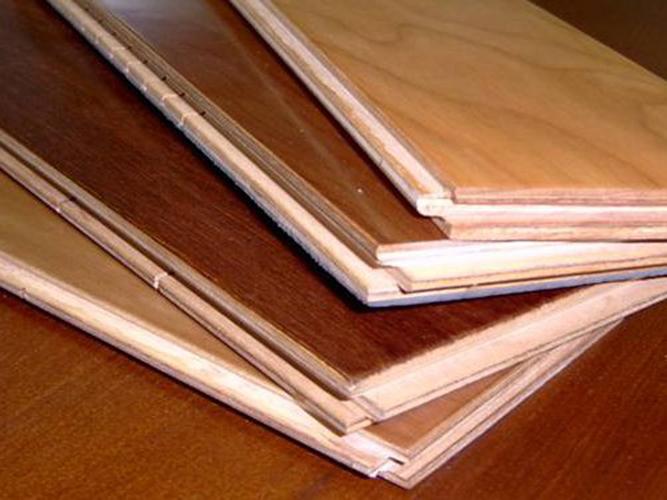 Oak 15/4mm Parquet Engineered Wood Flooring