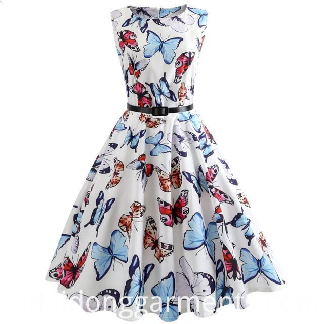 New Hot Style Fashion Ladies Dress