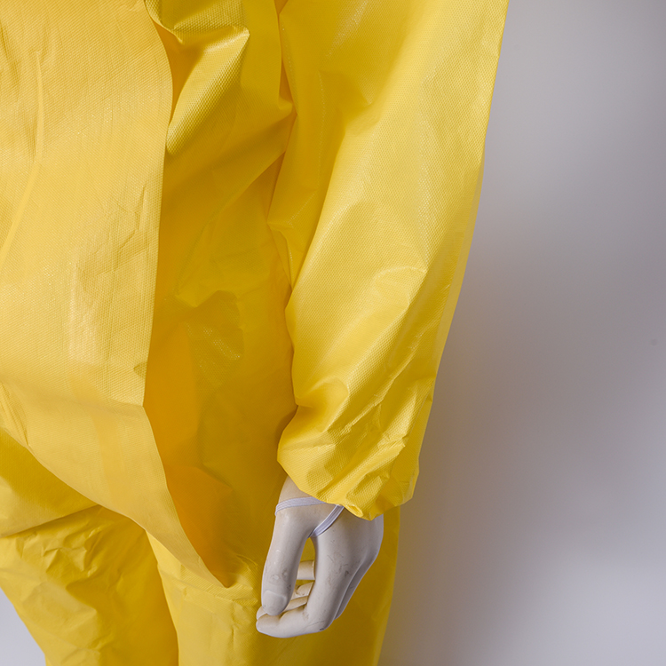 Protection Suit Clothing