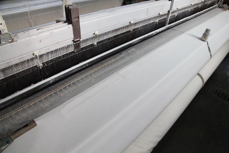 2016 High Quality Grey Fabric