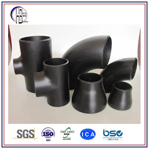 316 304 Best Quality Stainless Equal Cross Weld Fitting