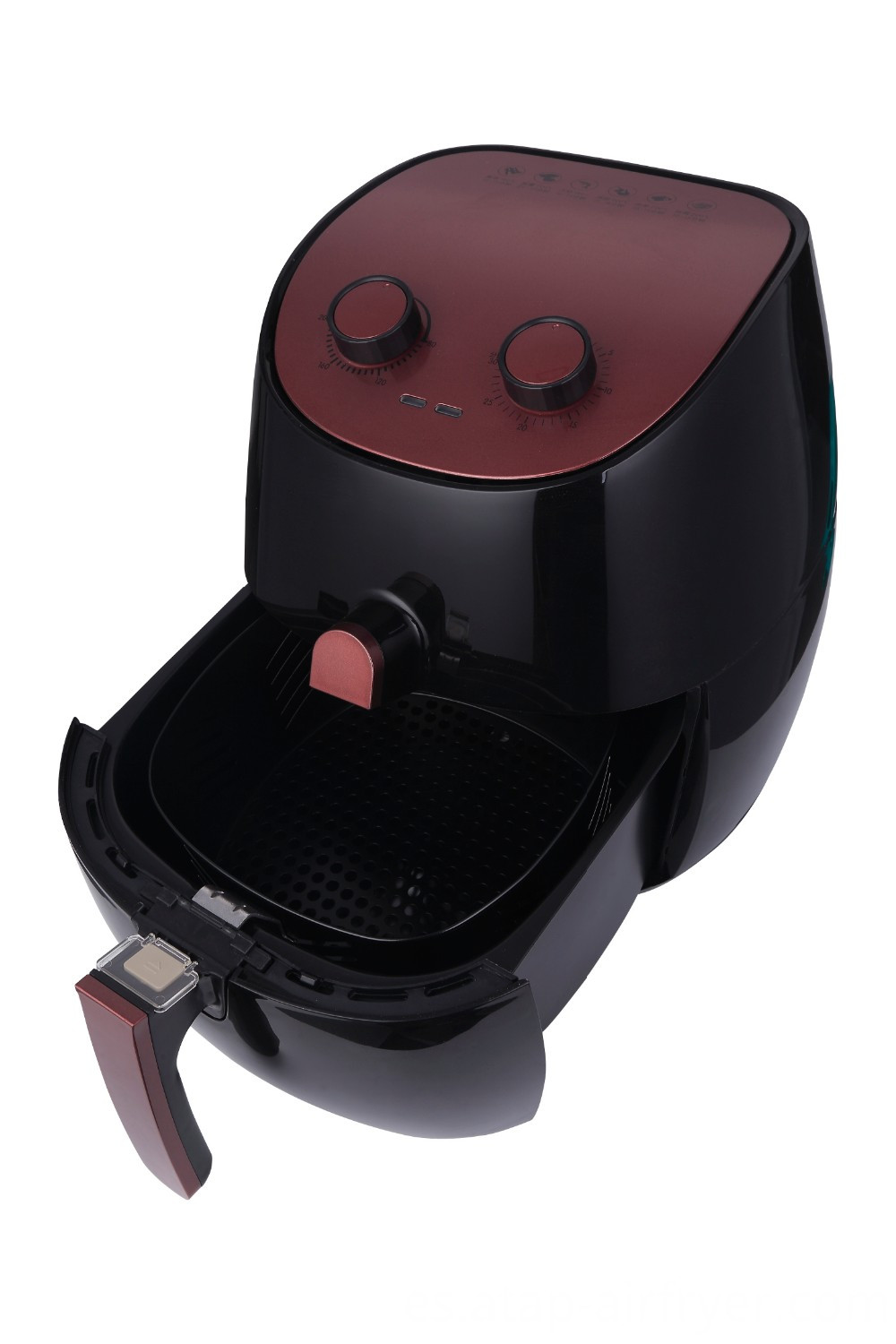 Less Oil Air Fryer