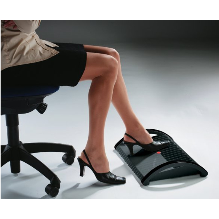 Factory Supplier Acupressure Office Footrest with Certificate
