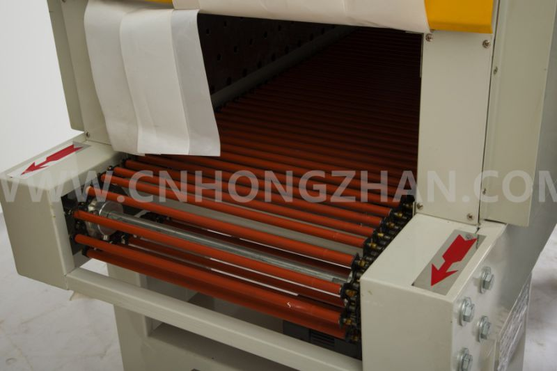 BS4525 Shrinking Wrap Machine for Box Film Pack