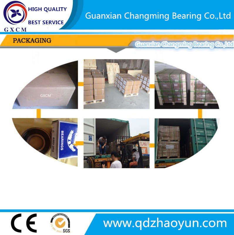 for Hoisting & Conveying Machinery - Tapered Roller Bearings 32212