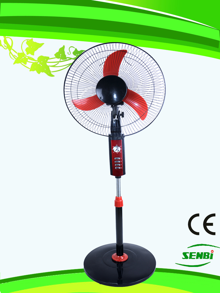 16 Inches AC220V Stand Fan Electric Fan (SB-S-AC16Y)