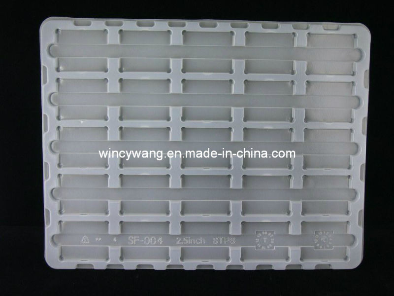 Clear PVC Blister Pack (HL-175)