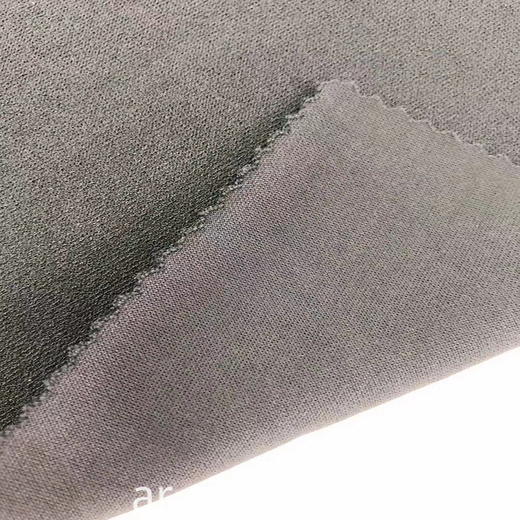 Durable Polyester Crepe Fabric