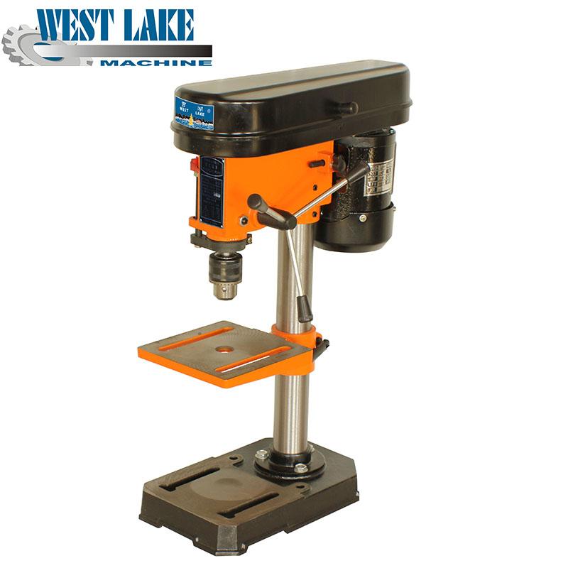 Economic Light Type Drill Press 13mm (ZHX-13II)