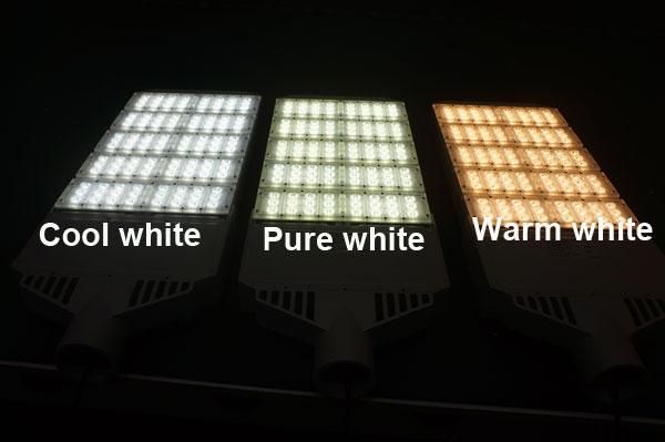 7 Years Warranty 50W 80W 100W 150W LED Street Light with UL Approve Meanwell Driver
