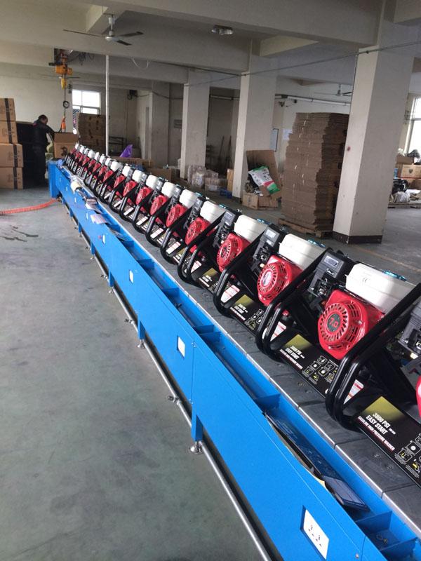 Zt250d Diesel High Pressure Washer for Car Wash
