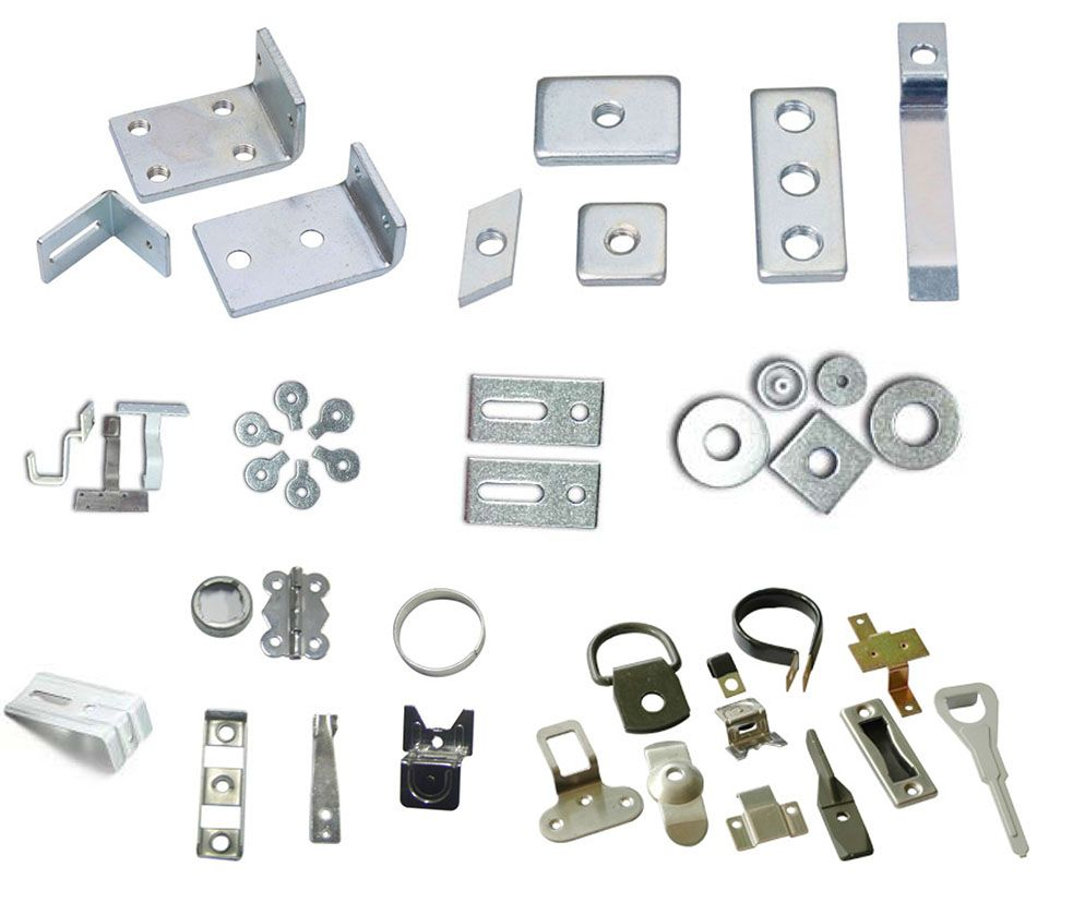 Stainless Steel Aluminum processing service