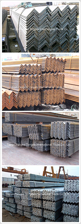 AISI 304 316 316L Stainless Steel Angle Bar