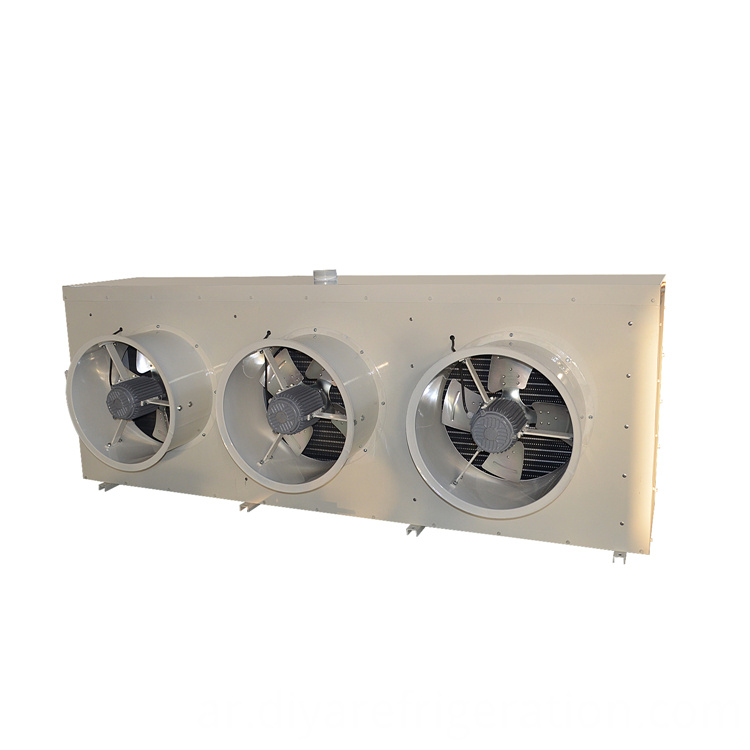 Double Side Blowing Air Coolers