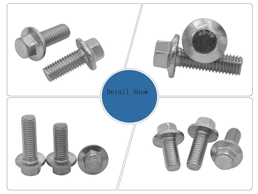 stainless hex bolts a2-70
