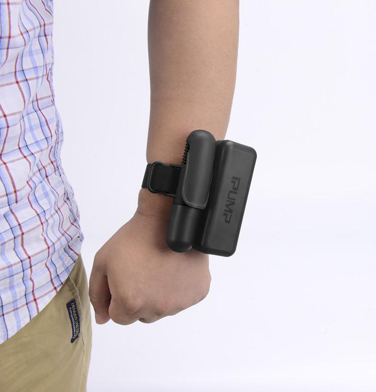 Ipump Lifesaving Wristband