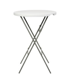 New Product 80cm Round Bar Table (YCZ-80R-2)