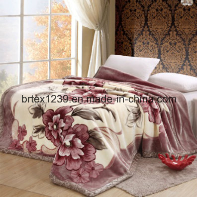 High Quality Printed 100% Cotton Flannel Chinese Cheap and Comfortable Fabric
