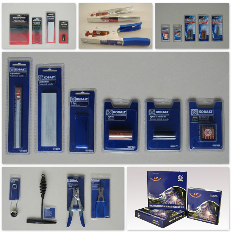 Kingq Welding Torch Good Quality Reasonable Price Aw4000