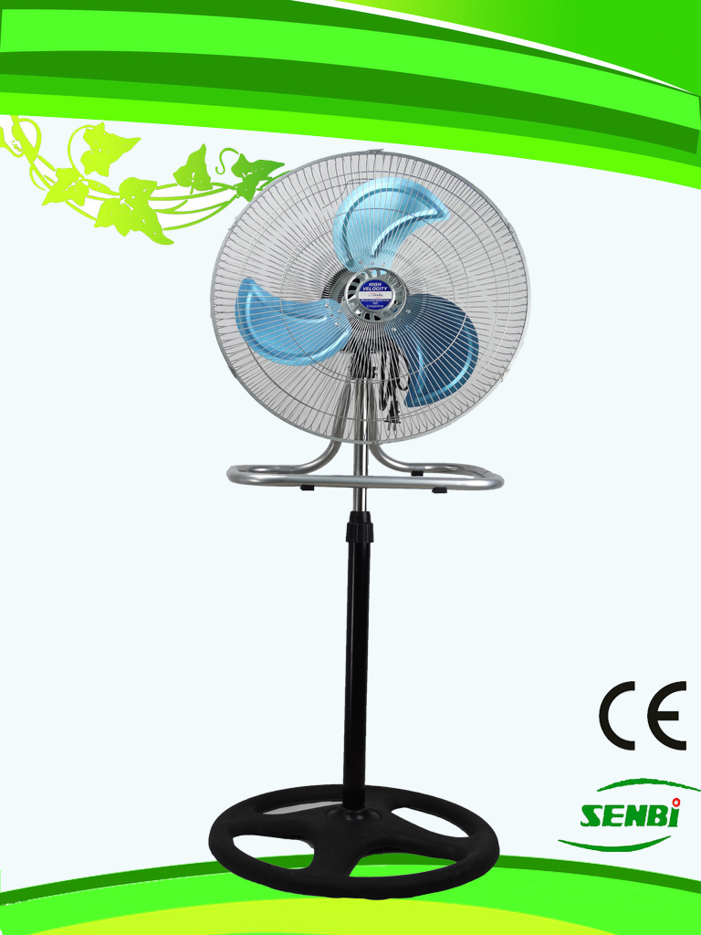 AC110V 18 Inches Powerful 3 in 1 Stand Fan Industrial Fan (SB-S-45A)