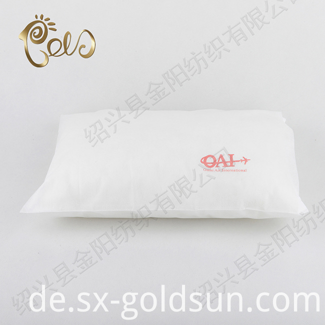 Disposable Cheap Pillowcase