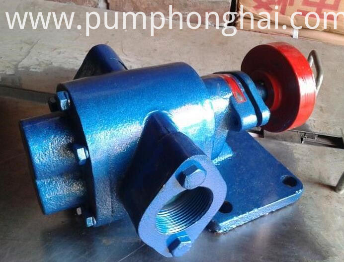 Waste Oil Pump