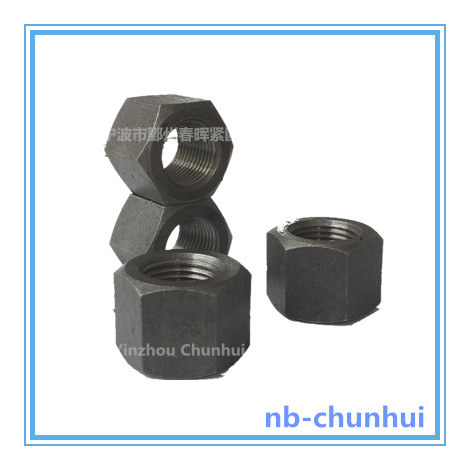 Hex Nut DIN ASTM Bolts M20-M80