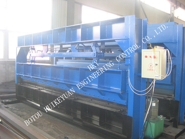 Hot Sale Hydraulic and Automatic Bending Machine